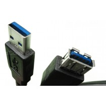 USB 3.0 A Male to USB 3.0 A Female Cable