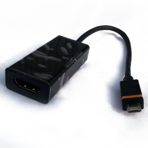 MyDP (SlimPort) to HDMI Female Adapter